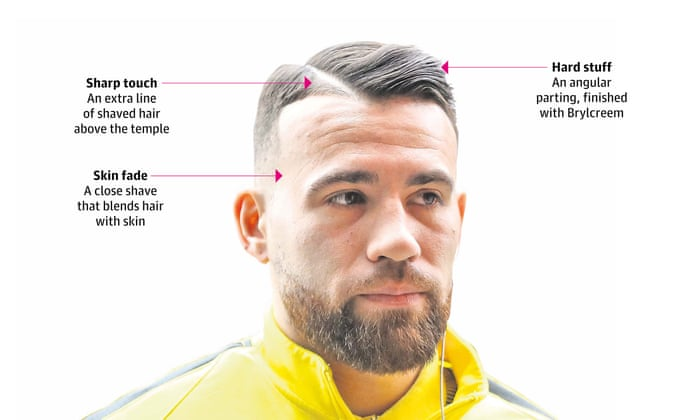 The Hard Part The Hottest Haircut For Men In 2017 Fashion The