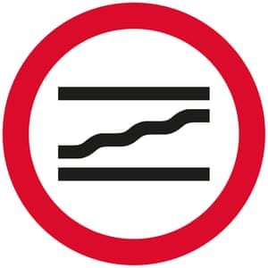 50 years of British Roadsigns at the Design Museum: Rogers Stirk Harbour +Partners
