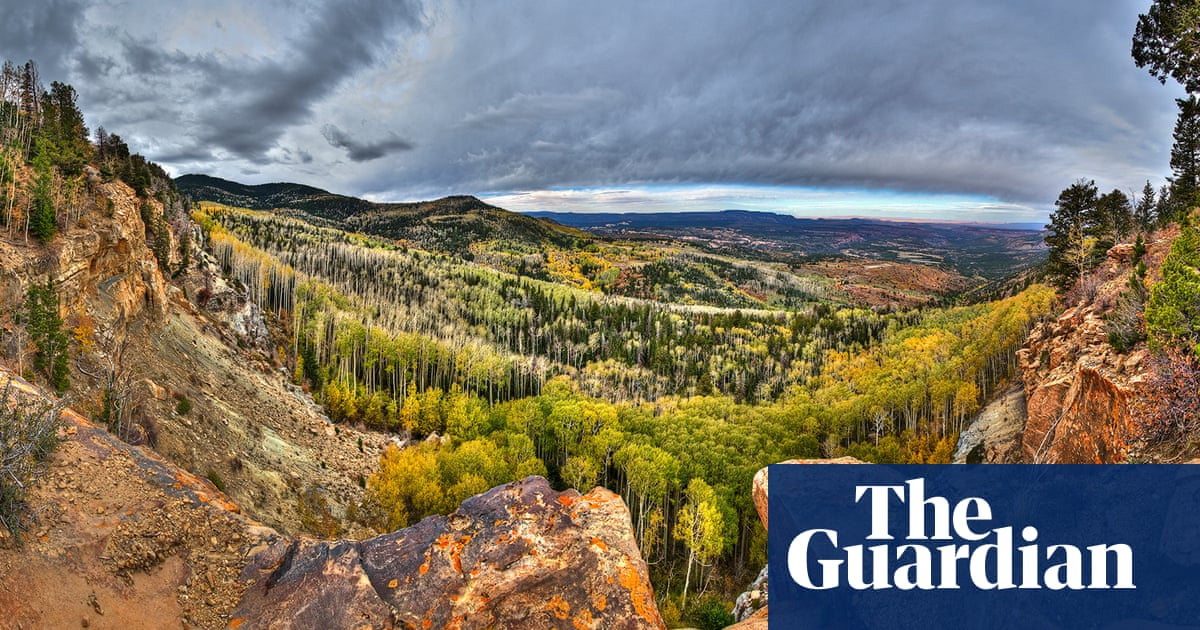 America: land that we all love | Environment | The Guardian