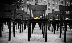 synagogue memorial