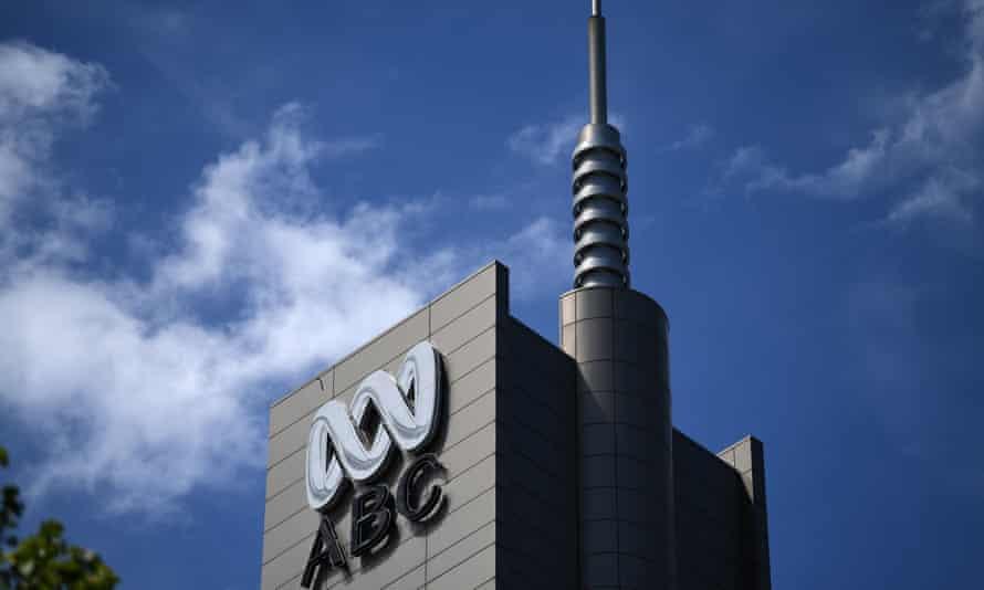 ABC head office logo