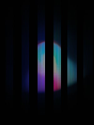 In 2016, Stripe (50Hz) 2015:05:16 13:19:55 aoba-ku became the cover artwork for the English translation of Haruki Murakami novel, and five pieces from the series were acquired by the British Museum as part of their permanent collection.