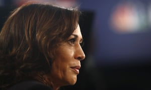 Kamala Harris raised $1.5m in her first day. But as more and more people jumped into the race, the sheer volume of candidates began to water down the excitement that came with her launch.