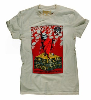 ee73a8c70 Not heard Nirvana? Nevermind … How fashion co-opted the band T-shirt ...