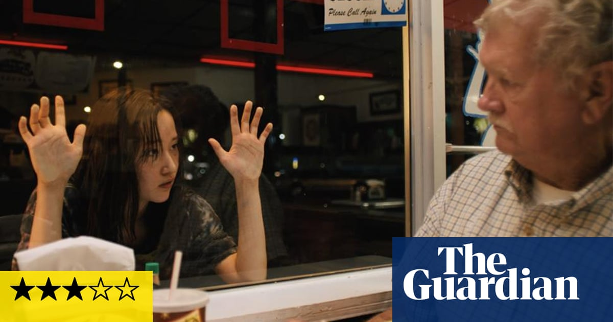 Mona Lisa and the Blood Moon review – B-movie thrills in New Orleans superhero gumbo