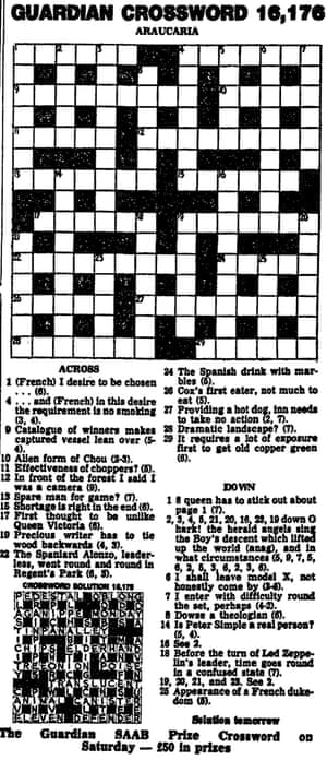 Guardian Cryptic 16,176.