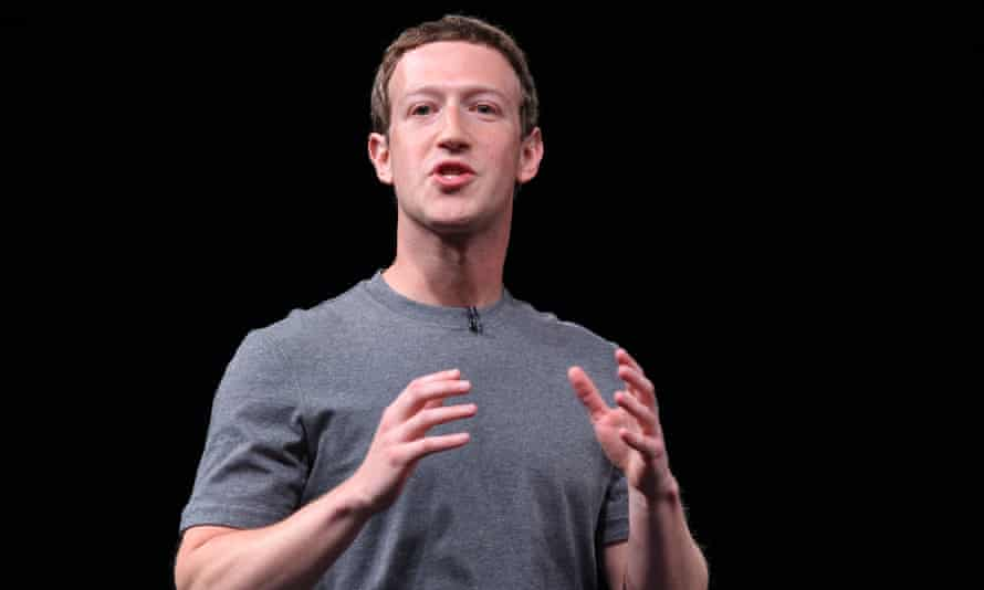'Voters make decisions based on their lived experience,' Facebook CEO Mark Zuckerberg said about whether fake news influenced the election.