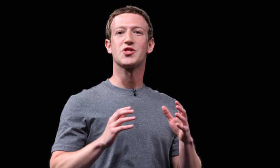 Facebook has faced criticism in the wake of the presidential election for its role in the distribution of fake news stories.