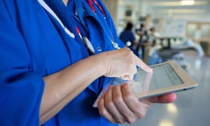 The proposal also suggests allowing commercial firms access to NHS data for profit, raising privacy issues.