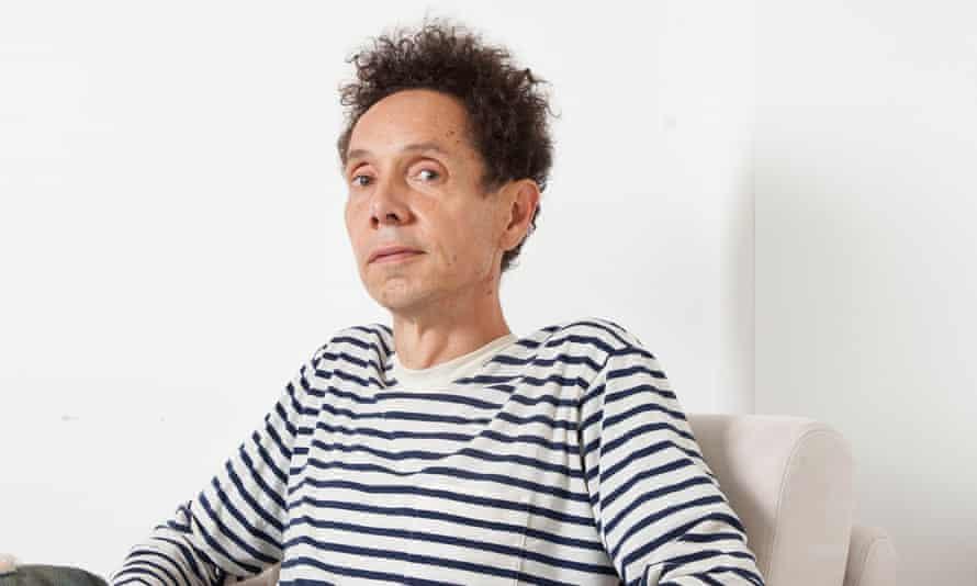 Malcolm Gladwell: 'a cultural phenomenon'