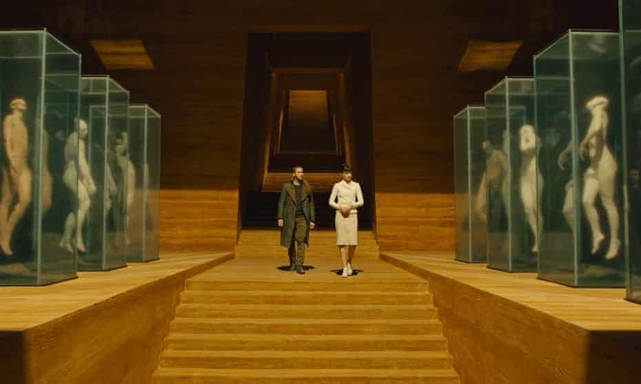 Exhibit A … Blade Runner 2049.