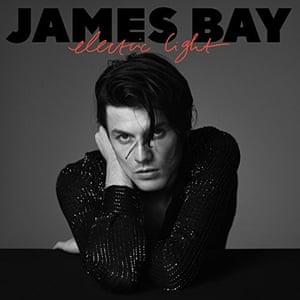 James Bay: Electric Light – artwork
