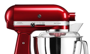 KitchenAid well and truly mixes up its customer service | Money ...