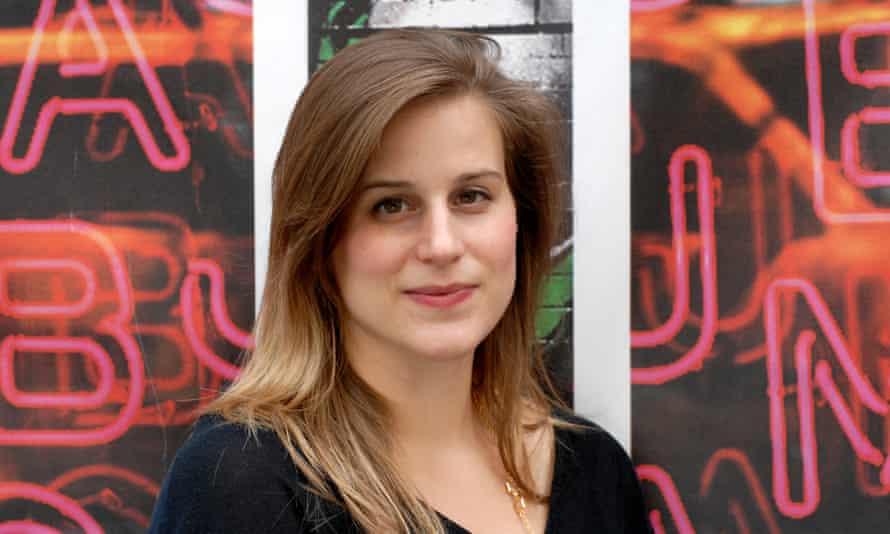 Lauren Groff. Photograph by Ulf Andersen/Getty images