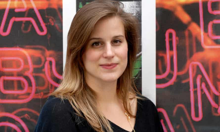 Lauren Groff.