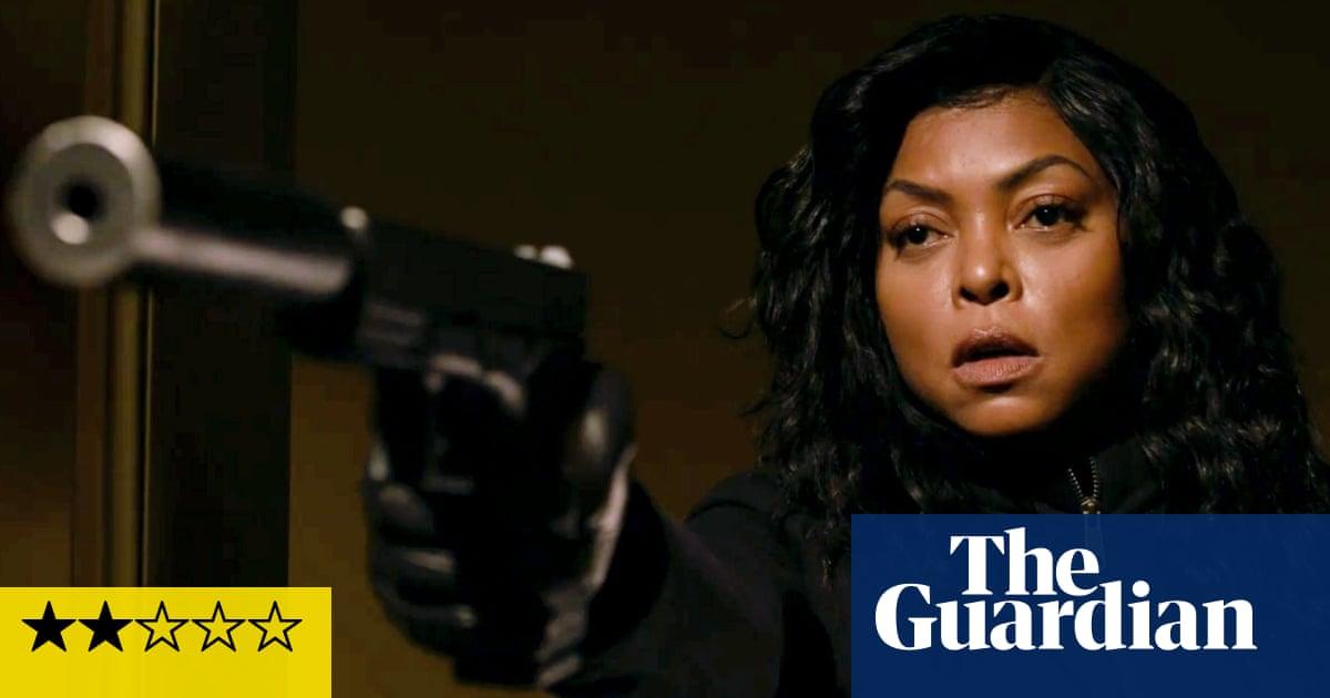 Proud Mary Review Taraji P Hensons Assassin Thriller