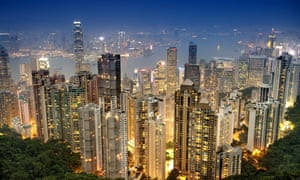 Hong Kong is a good place for students as has an abundance of financial assistance on offer.