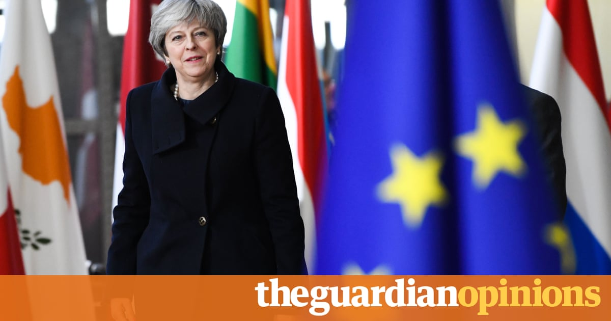 Theresa has made up with the EU leaders. Now for the Tory Brexit rebels | Simon Jenkins