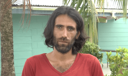 'The refugees on Manus and Nauru were certain that with a change in government they had some hope of freedom'