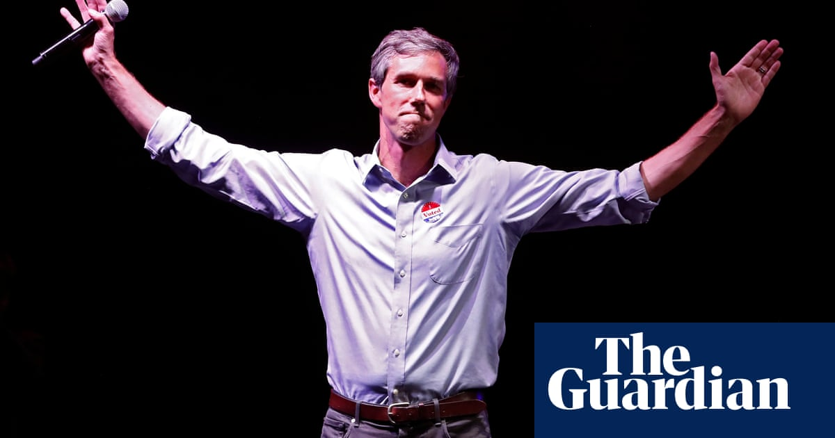 Democratic presidential frontrunner for 2020 fails to ...