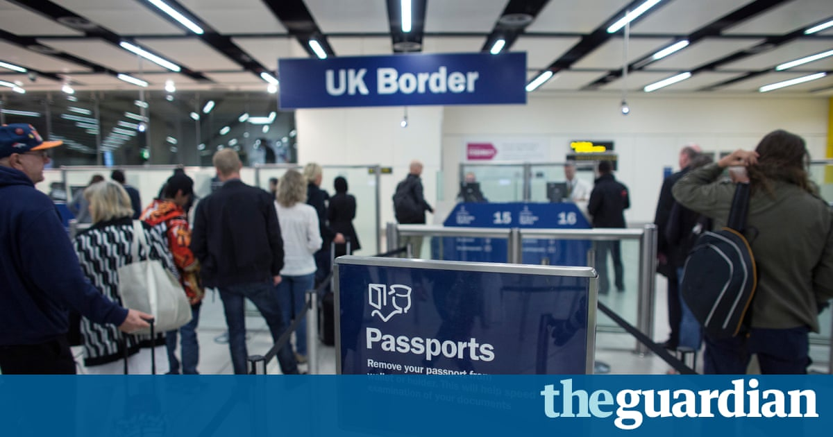 The Guardian view on migration: evidence trumps prejudice | Editorial