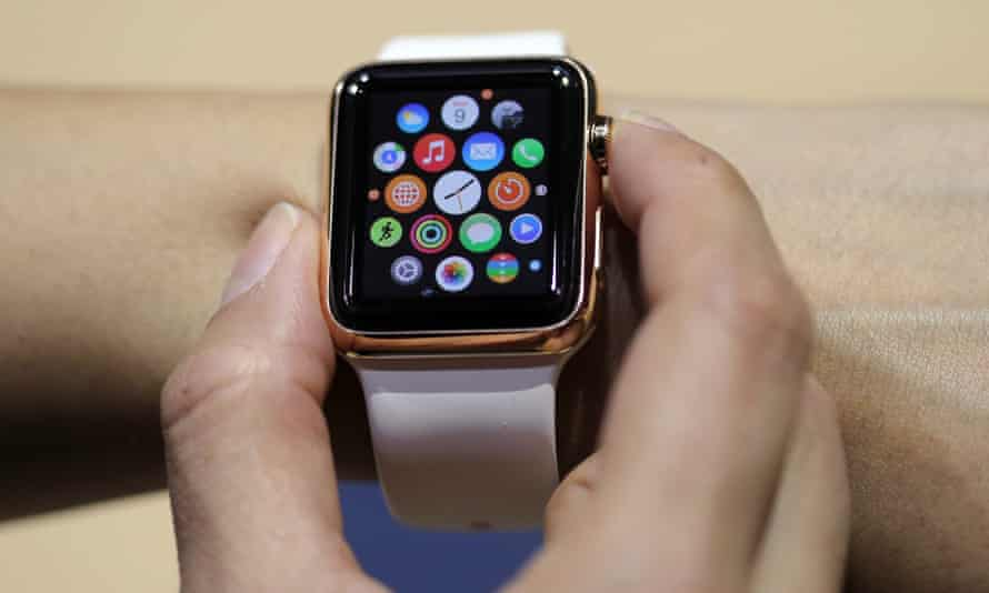 Doubts remain about whether the Apple Watch will be a blockbuster hit.