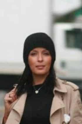Djamila Houd, 41, was also killed at La Belle Equipe.