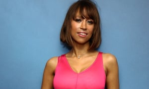 From Dionne to DC: Clueless star and Trump fan Stacey Dash is
