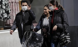 Coronavirus precautions in Madrid will leave parents juggling childcare until 23 March.