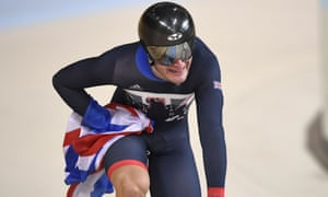 Flagged up: Team GB's Callum Skinner has told Leave.EU not to use his picture in its videos.