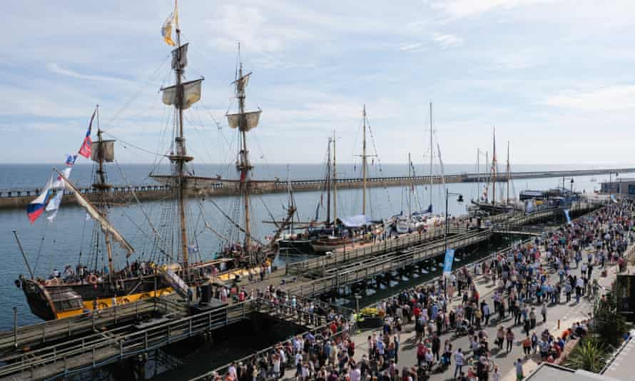 Blyth, which recently hosted the Tall Ships regatta, may soon also be celebrating a new train link into Newcastle.