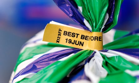 How a business decides on a best-before date is not straightforward.