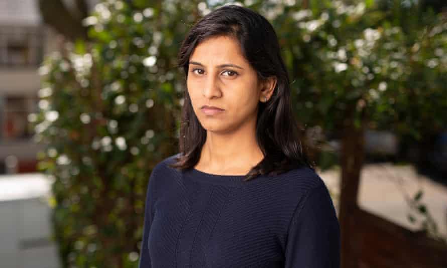 Nisha Mohite