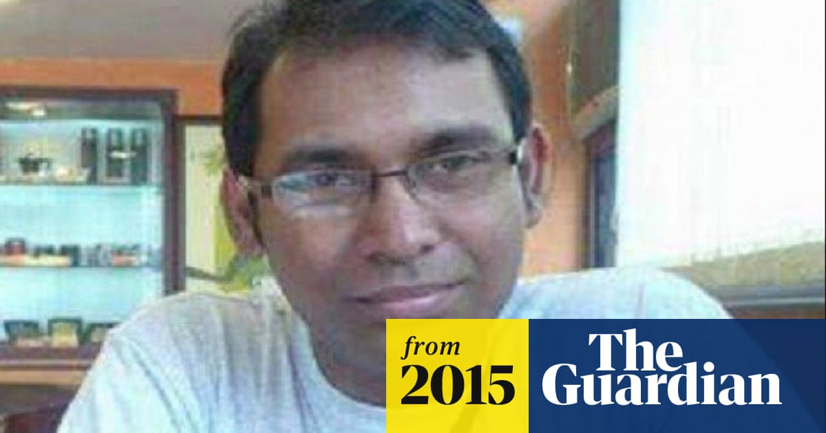 Two sentenced to death for Bangladesh blogger murder | World news