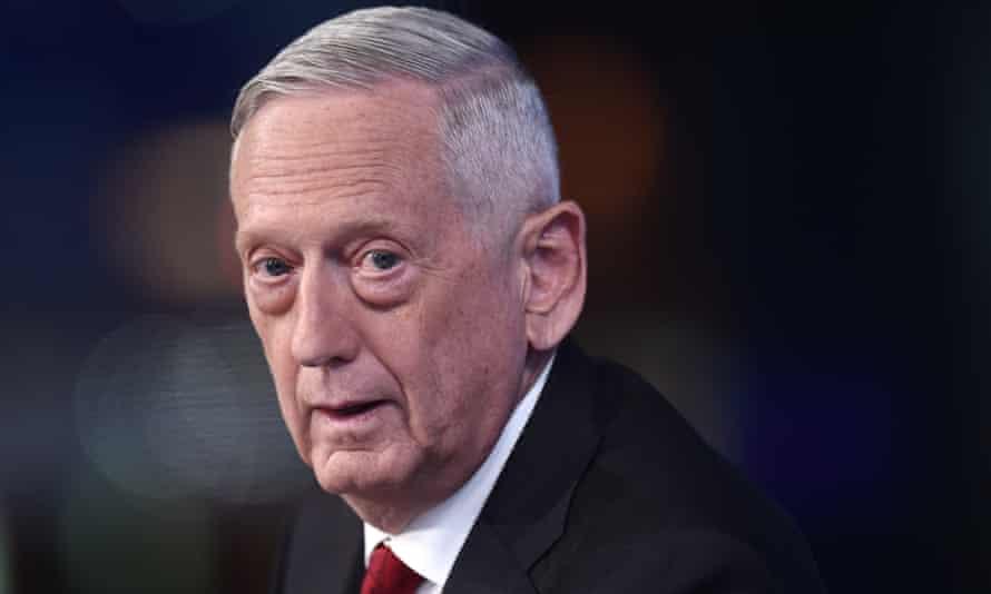James Mattis, former defence secretary, has accused Donald Trump of abusing executive authority.