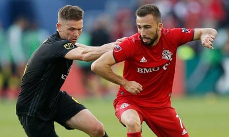 The soccer v football debate still lingers on in MLS