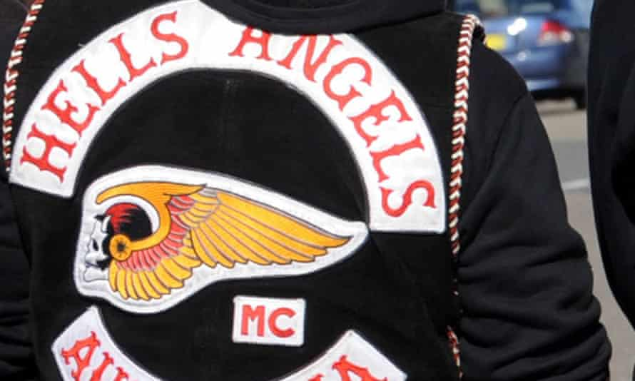 Hells Angels' bikies Bruno and Nuno Da Silva have been jailed for nine and seven years respectively.