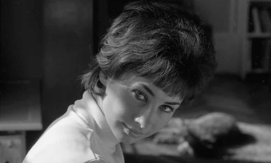 Doctor Who Carole Ann Ford Susan