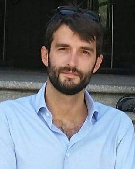 Antonello Guerrero