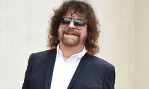 Jeff Lynne 2015