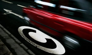 Capita operates London's congestion charge among other services.