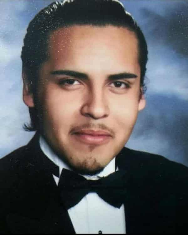 Mario Gonzalez had a four-year-old son and also was the main caretaker of his 22-year-old brother Efrain, who has autism, his family said.