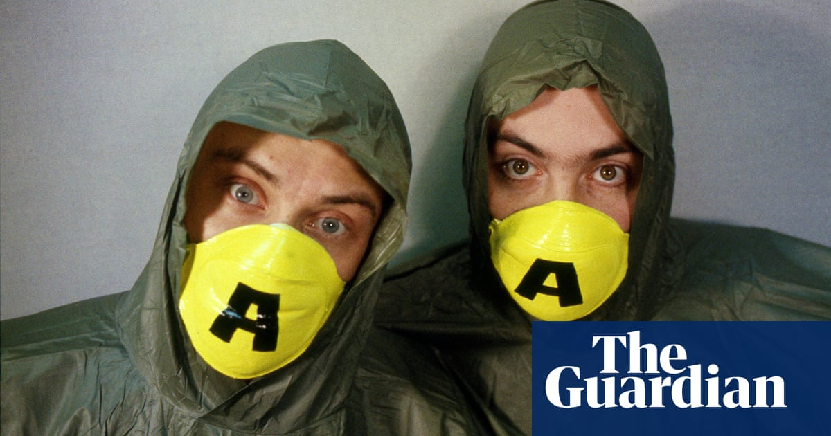Cult heroes: Altern-8, the pop jesters who took rave music