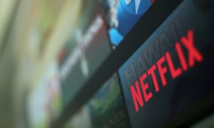 Netflix shares have risen 78% this year, as consumers continue to move away from traditional media and access more content online.