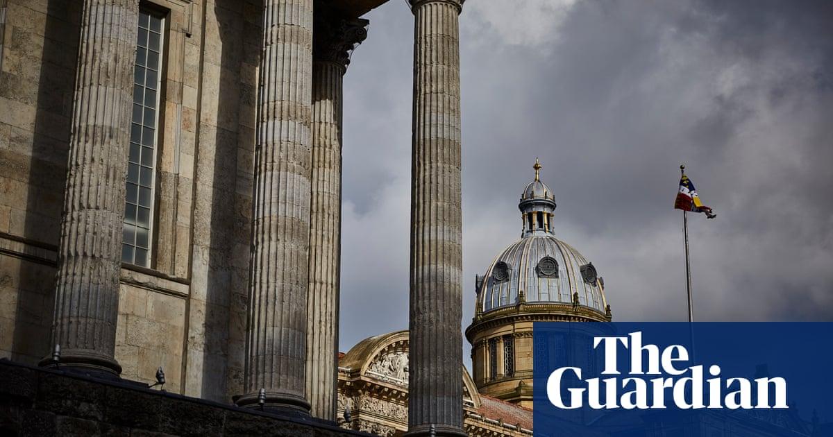 Birmingham launches taskforce as babies die at twice national rate