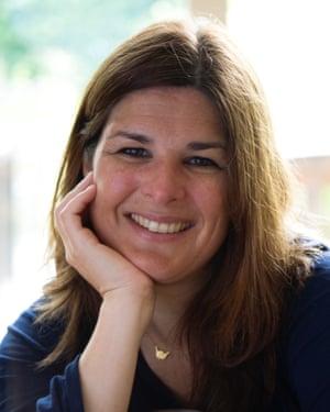 Helen McGinn