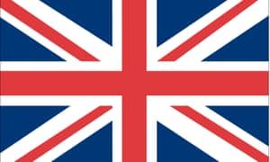 United Kingdom flag - Union flag, Union Jack