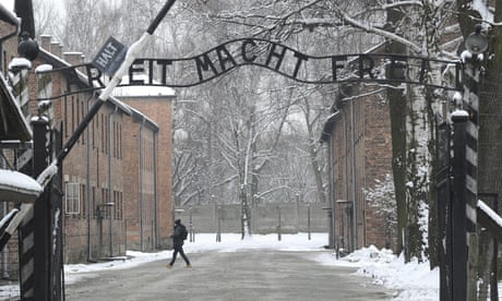 The Tattooist of Auschwitz attacked as inauthentic by camp memorial centre
