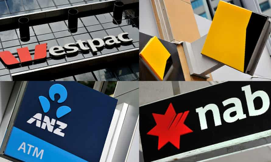 Australia's big four banks have loaned $35.5m to fossil fuel projects since the Paris agreement was signed in 2016.