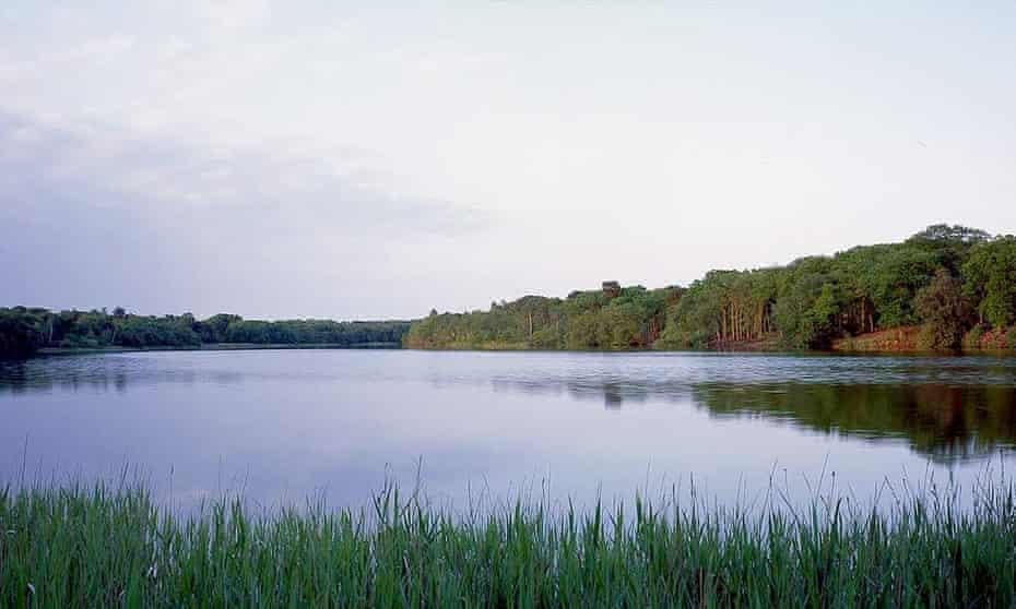 Fritton Lake Outdoor Centre, Norfolk